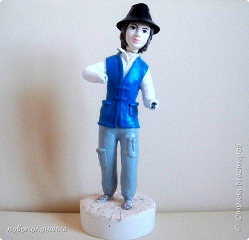 Племяннику любителю музыки скрипки - подарок  на день рождения. фото 16