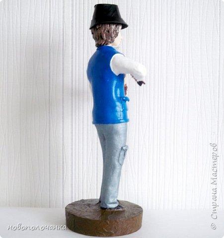 Племяннику любителю музыки скрипки - подарок  на день рождения. фото 3