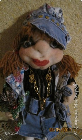 Новая куколка фото 1