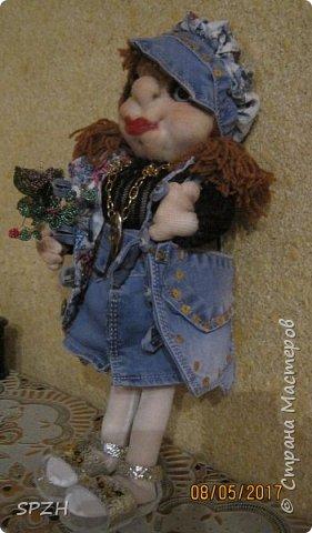 Новая куколка фото 2
