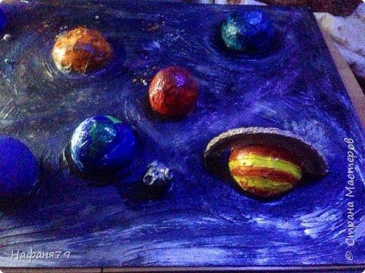 Планеты солнечной системы фото 5