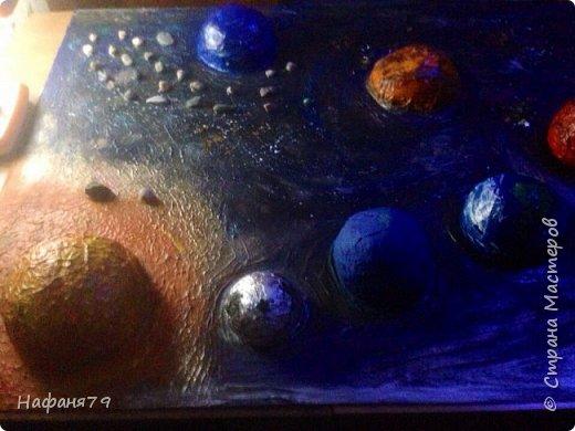 Планеты солнечной системы фото 4
