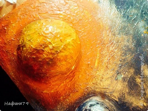 Планеты солнечной системы фото 6