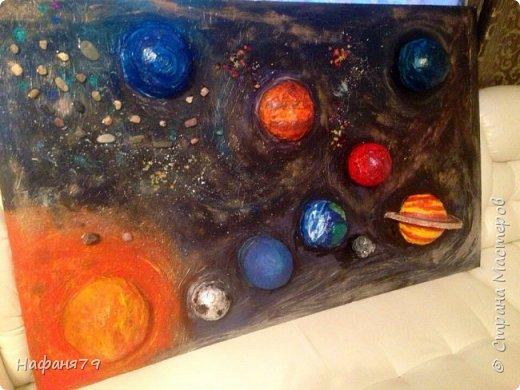 Планеты солнечной системы фото 2
