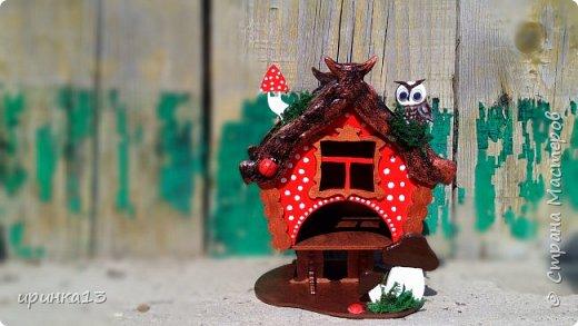 Добрый день творческие люди.Увидела у  http://stranamasterov.ru/node/833158?c=favorite чайные домики,и все понеслось.Теперь одариваю своих близких))) фото 7