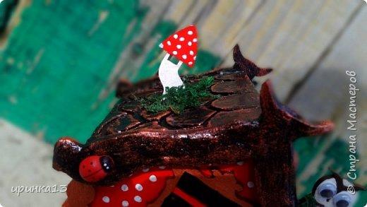 Добрый день творческие люди.Увидела у  http://stranamasterov.ru/node/833158?c=favorite чайные домики,и все понеслось.Теперь одариваю своих близких))) фото 8