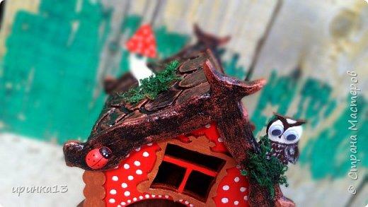 Добрый день творческие люди.Увидела у  http://stranamasterov.ru/node/833158?c=favorite чайные домики,и все понеслось.Теперь одариваю своих близких))) фото 9