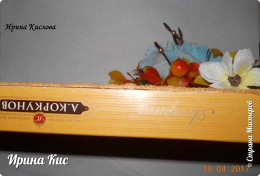 Попробовала сделать розамелию (по этому МК: (http://stranamasterov.ru/node/905332)). Спасибо огромное!:). Внутри раффаэллка. фото 25