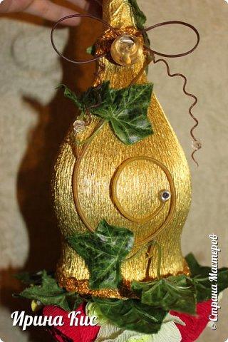 Попробовала сделать розамелию (по этому МК: (http://stranamasterov.ru/node/905332)). Спасибо огромное!:). Внутри раффаэллка. фото 9