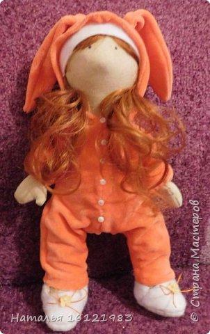 Куколка уже нашла свою хозяйку и живет теперь здесь http://stranamasterov.ru/user/114721 фото 3