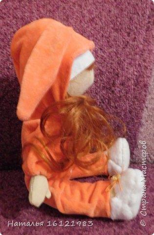 Куколка уже нашла свою хозяйку и живет теперь здесь http://stranamasterov.ru/user/114721 фото 4