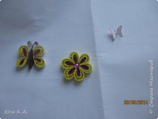 Сюда выложу всякую мелкую всячину, которая накопилась))  Делала маме браслетик фото 9