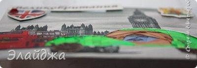 Привет всем участникам совместника и гостям моей странички.Сегодня я с новыми АТСками по игре которую организовала Муравьишка Тема: Великобритания, обязательное условие карточка должна быть сделана в стиле Айрис Фолдинг . Правила совместника и условия тут (http://stranamasterov.ru/node/1087039 ). фото 11