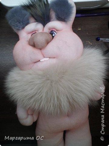 Заяц, который любит давать советы фото 2