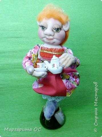 Джиния - чайная фея. фото 1