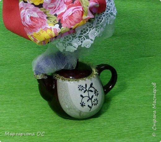 Джиния - чайная фея. фото 4