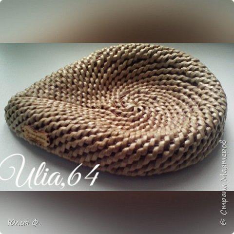 кухонный набор.Первые пробы плетения из корня фото 5