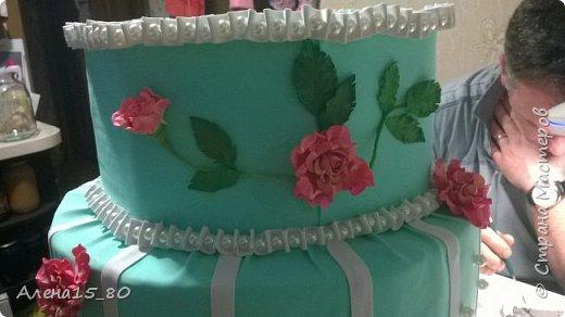торт для детского сада))  фото 4