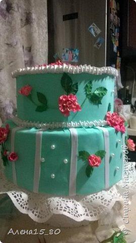 торт для детского сада))  фото 1