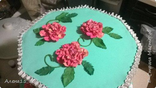 торт для детского сада))  фото 2