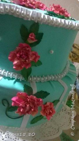 торт для детского сада))  фото 3