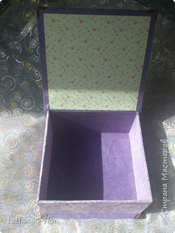 пришлось натворить такие не скучные коробочки, в подарки знакомым,, фото 6