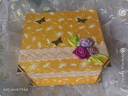 пришлось натворить такие не скучные коробочки, в подарки знакомым,, фото 15