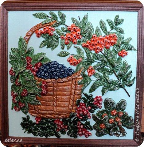 Северные ягоды. фото 1