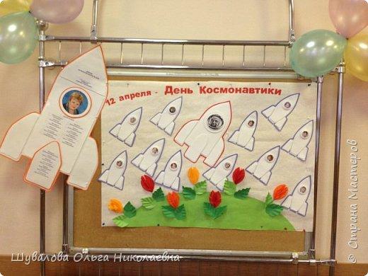 День космонавтики фото 1