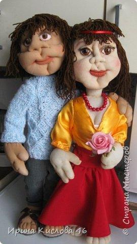 Мои новые куклы фото 7