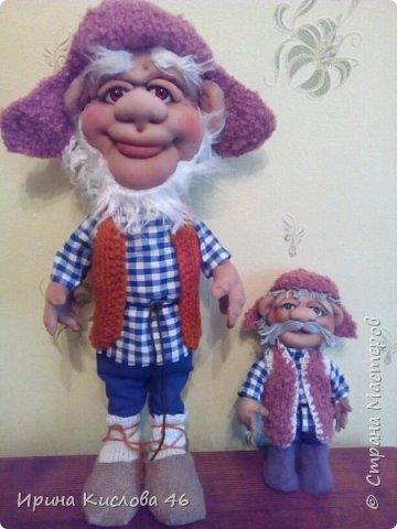 Мои новые куклы фото 5