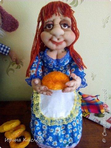 Мои новые куклы фото 4
