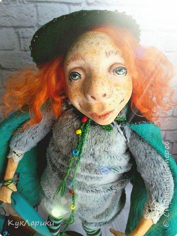Всем Привет!Показываю куколку после Мк Оли Егупец. Это бабочка Милица Бражник. фото 4