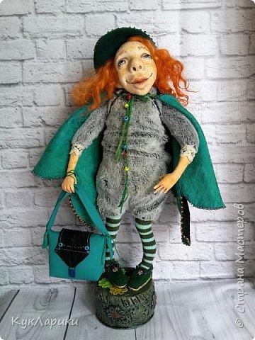Всем Привет!Показываю куколку после Мк Оли Егупец. Это бабочка Милица Бражник. фото 1