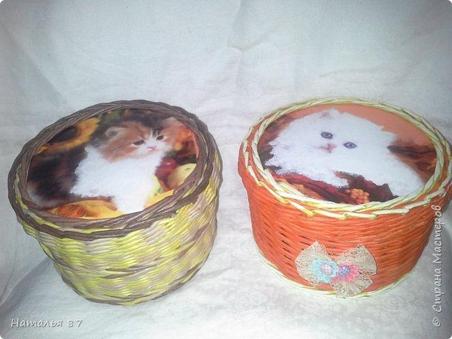 Все плетёнки с кошечками для девчушек заказывали, смотрим.. фото 28