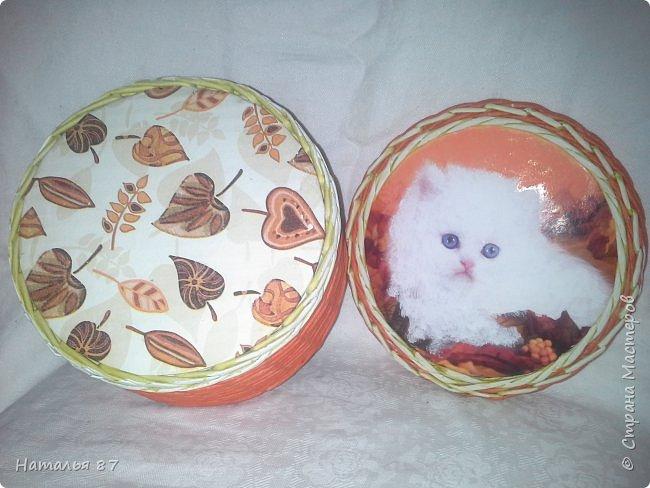 Все плетёнки с кошечками для девчушек заказывали, смотрим.. фото 27