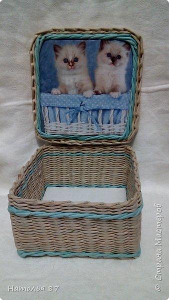 Все плетёнки с кошечками для девчушек заказывали, смотрим.. фото 6