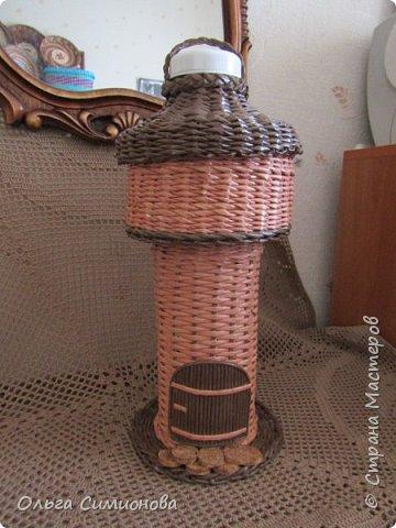 маяк, по МК Любовь Паньшиной, за что ей большое спасибо фото 1