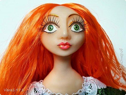 """Кукла """"Мериде"""" фото 3"""