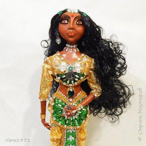 """Кукла """"Шамаханская царица""""  фото 1"""