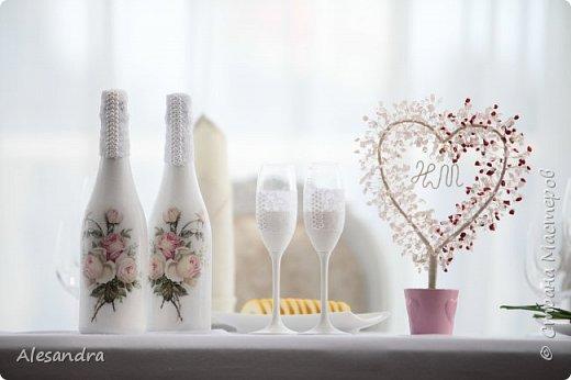 Свадебный набор, или что успели сфотографировать... фото 1