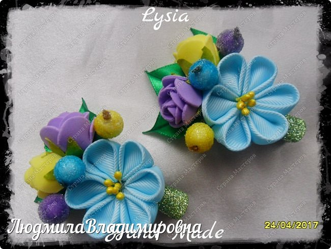 Охи утонула я в цветах.........тюльпанах фото 22