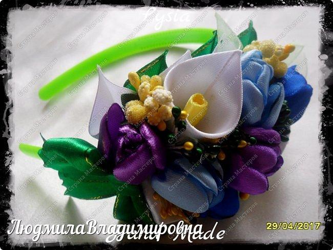 Охи утонула я в цветах.........тюльпанах фото 12