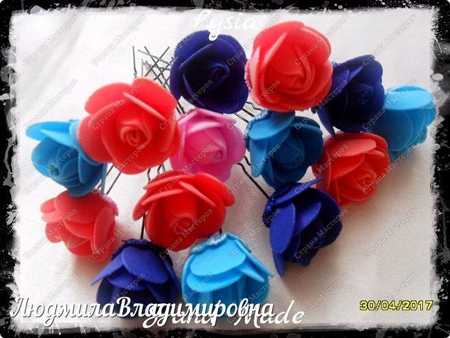 Охи утонула я в цветах.........тюльпанах фото 26