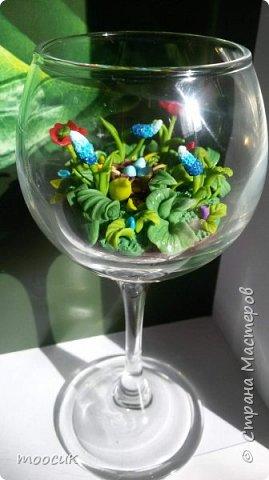 Ах весна и пасха подтолкнули меня на создание вот такой миниатюры фото 2