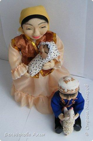 Мамаша с детьми. фото 3
