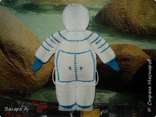 Космонавт. фото 2
