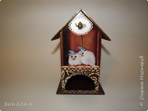 Чайный домик . фото 1
