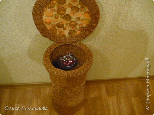 Чайный столик  фото 3