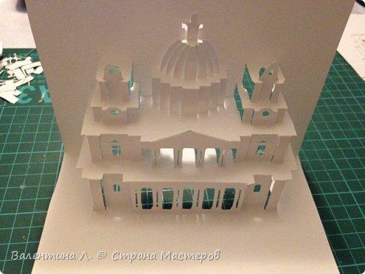 Вырезаем 3D фигурки из бумаги ) фото 2